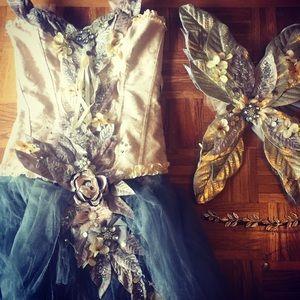 Costume-Handmade- customizable order options